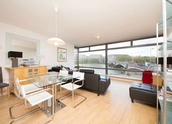 Thumbnail 3 bed flat for sale in Parliament View, 1 Albert Embankment, London