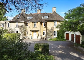 Thumbnail 8 bed detached house for sale in Over Butterrow, Rodborough Common, Stroud, Gloucestershire