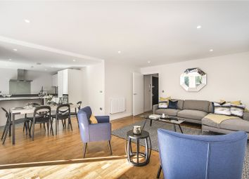 Thumbnail 3 bed flat for sale in King's Lodge, King's Avenue, Clapham