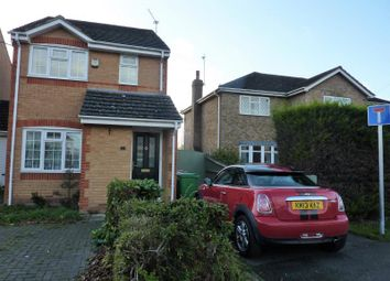 Thumbnail 3 bed semi-detached house to rent in Oldway Lane, Cippenham, Slough