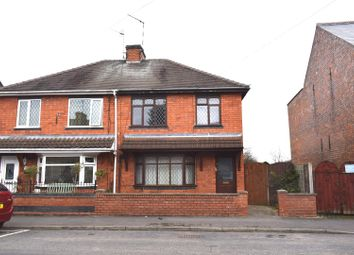 Thumbnail 3 bed property for sale in Wootton Street, Bedworth