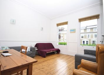 Thumbnail 2 bed flat to rent in Manor Avenue, Brockley