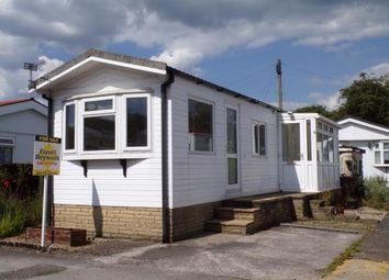 Thumbnail 1 bed mobile/park home for sale in Willow Crescent, Cuerden Residential Park, Leyland