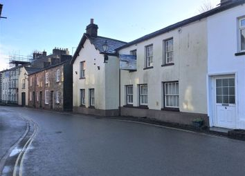 Thumbnail 2 bed terraced house for sale in 7, Main Street, Sedbergh
