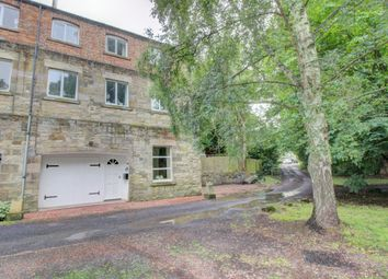 Thumbnail 3 bed terraced house for sale in Guyzance Bridge, Acklington, Morpeth