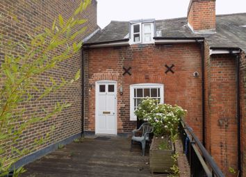 Thumbnail 2 bedroom flat to rent in Brooks Court, St. Georges Street, Winchester