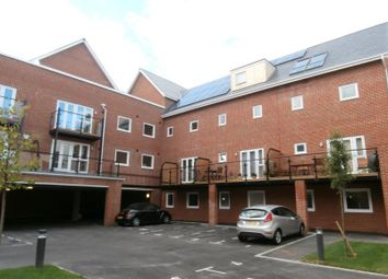 Thumbnail 2 bed flat to rent in 10 Archers Road, Southampton