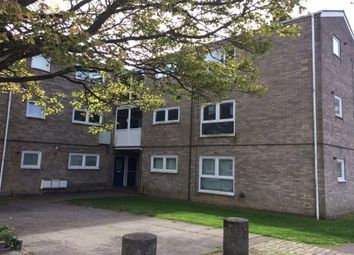 Thumbnail 1 bed flat to rent in Fugill Road, Norwich