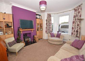 Thumbnail 4 bed semi-detached house to rent in Exeter Road, Exmouth, Devon