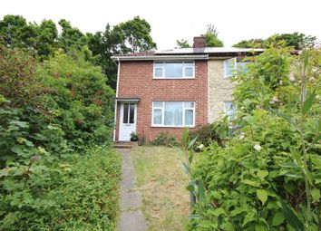 Thumbnail 2 bed semi-detached house to rent in Whitwell Road, Norwich
