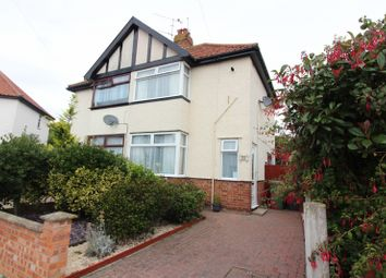 Thumbnail 2 bed property for sale in West Avenue, Gorleston