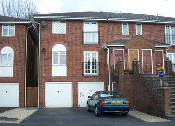 Thumbnail 2 bedroom flat to rent in Newnham Crescent, Sketty, Swansea