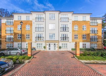 Thumbnail 2 bed flat for sale in Elliot Road, Watford