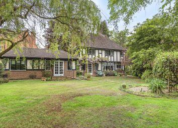 4 bed detached house for sale in Sunningdale, Berkshire SL5
