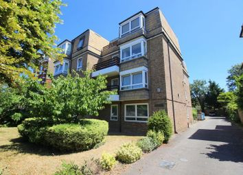 Thumbnail 3 bed flat for sale in Station Road, Sidcup