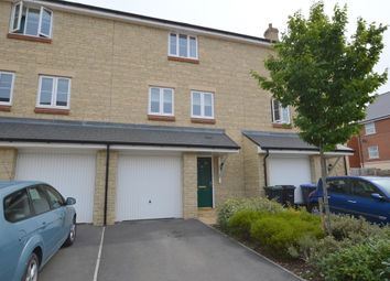 Thumbnail 3 bed terraced house for sale in Lapwing Road, Melksham