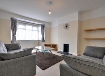 Thumbnail 2 bed flat to rent in Beechcroft Avenue, Harrow, Middlesex