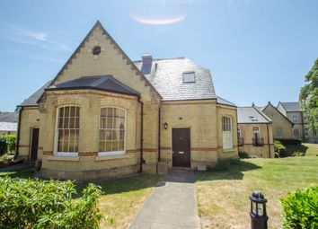 Thumbnail 2 bed property for sale in Kingsley Avenue, Stotfold, Hitchin