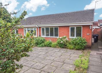 Thumbnail 2 bed semi-detached bungalow for sale in Wilkinson Close, Sutton Coldfield