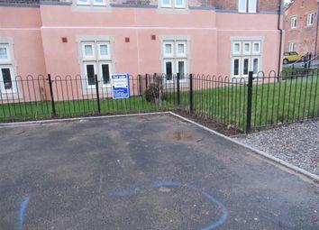 Parking/garage for sale in Leighton Park, Bicton Heath, Shrewsbury SY3