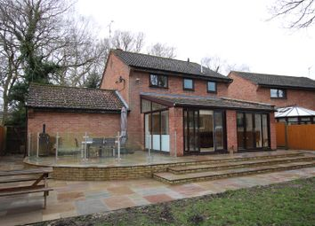 Thumbnail 4 bed detached house for sale in Cottesmore Road, Lincoln