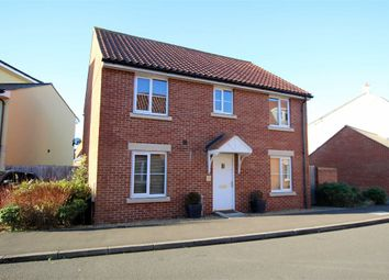 Thumbnail 4 bed detached house for sale in Finisterre Parade, Portishead, North Somerset