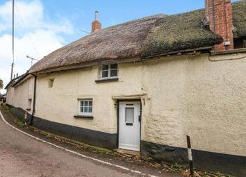 Thumbnail 2 bed terraced house for sale in Kennford, Exeter, Devon