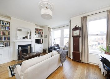Thumbnail 2 bed flat for sale in Clive Road, London
