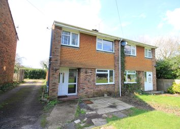 Thumbnail 3 bed semi-detached house for sale in Midanbury Broadway, Witts Hill, Southampton