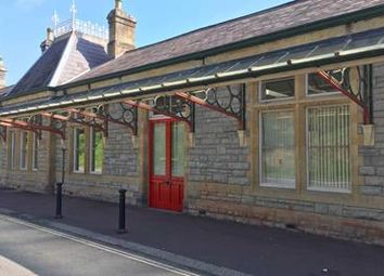 Thumbnail Office to let in Upside Station Building, Solsbro Road, Torquay