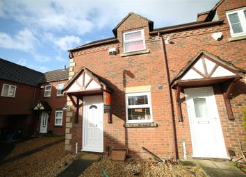 Thumbnail 1 bed semi-detached house for sale in Blacksmiths Drive, Ketley Bank, Telford