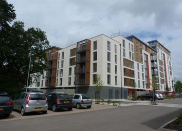 Thumbnail 1 bedroom flat to rent in Pulse Development, Colindale