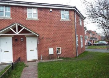 Thumbnail 3 bed semi-detached house for sale in Capstan Street, Manchester, Greater Manchester