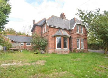 Thumbnail 5 bed detached house for sale in Hunmanby Road, Burton Fleming, Driffield