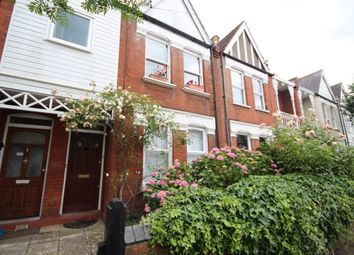 Thumbnail 2 bed terraced house to rent in Sirdar Road, London