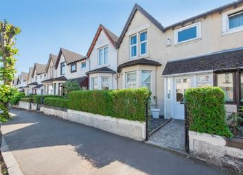 Thumbnail 3 bed terraced house for sale in Taylor Street, Clydebank