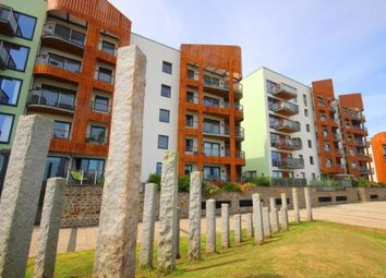 Thumbnail 2 bed flat for sale in Argentia Place, Portishead, Bristol
