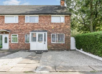 Thumbnail 3 bed terraced house for sale in Wheeley Moor Road, Kingshurst, Birmingham