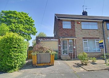 Thumbnail 3 bed property for sale in Galfrid Road, Bilton, Hull