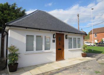 Thumbnail 2 bed bungalow for sale in Lower Horsebridge, Hailsham