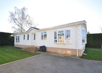 Thumbnail 2 bed detached bungalow for sale in Park Lane, Godmanchester, Huntingdon