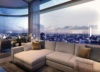 Thumbnail 1 bed flat for sale in Principal Tower, Shoreditch, City London
