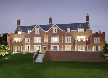 "Thumbnail 2 bed flat for sale in ""Brunswick House Apartments - Ground Floor 2 Bed"" at Butterwick Way, Welwyn"
