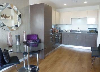 Thumbnail 1 bedroom flat to rent in Ocean Drive, Gillingham
