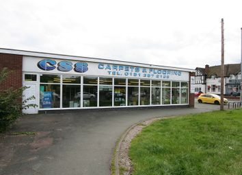 Retail premises for sale in 1A Woodland Road, Whitby, Ellesmere Port, Cheshire. CH65