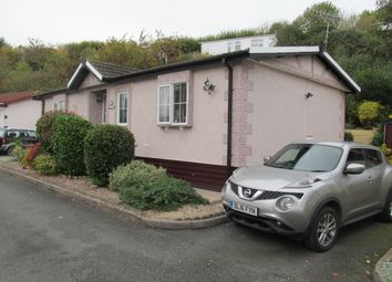 Thumbnail 2 bed mobile/park home for sale in Linton Park, Worcester Road (Ref 5739), Bromyard, Herefordshire