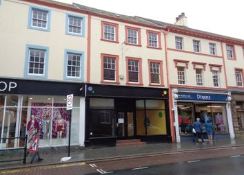 Thumbnail Retail premises to let in 9 Lowther Street, Carlisle