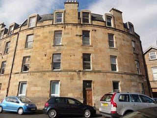 Thumbnail 2 bed flat for sale in Mentone Avenue, Portobello/Edinburgh