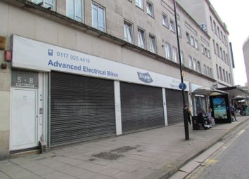 Thumbnail Retail premises to let in Bond Street, Bristol