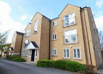 Thumbnail 2 bed flat for sale in Airedale Place, Baildon, Shipley